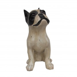 Bulldog Decorative Ornament