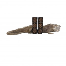 Eguana Bookend