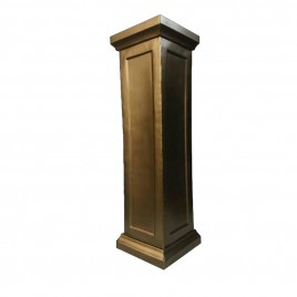 Golden Pedestal Base (L)