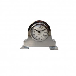 Miller Nickel Desk Clock