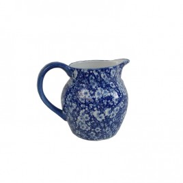 Chinese Blue & White Porcelain Jug