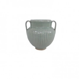 Ceramic decorative vase