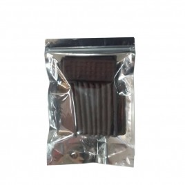 Artificial Chocolate Biscuits (12 pcs)