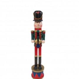 Nutcracker Soldier Doll