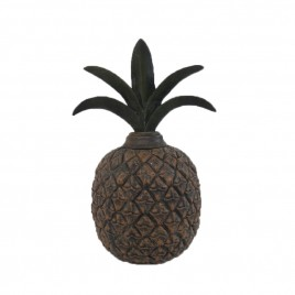 Tropical Pineapple Decorative Resin