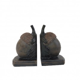 Chestnut Bookend