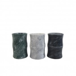 Bamboo Marble Cup
