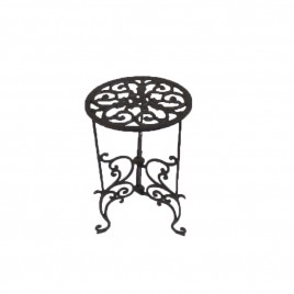 Plant Stand Cast Iron (S)