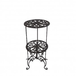 Plant Stand Cast Iron (L)
