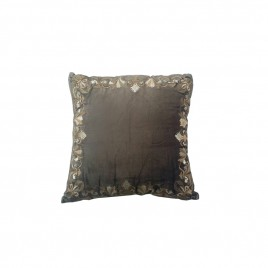 Antique Gold&Light Gold Pillow