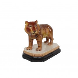 Tiger Ceramic Paper Weight