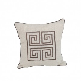 Chinese Classice Embroidery Cushion Cover