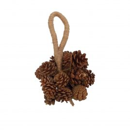 Decorative pinecone (small)