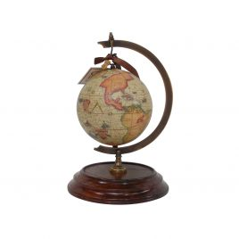Desk Stand For Globe