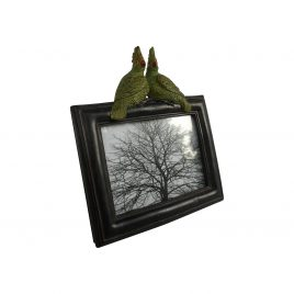 Tropical Bird Photo Frame