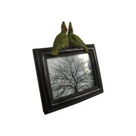 Tropical Bird Photo Frame