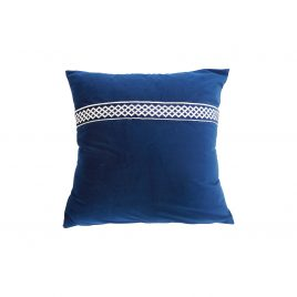 Stripe pattern pillow case