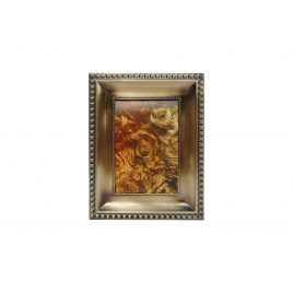 Rome photo frame