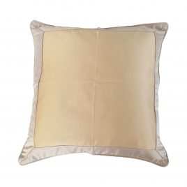 Pillow Case Cream color