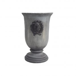 Galvanized French Bucket (L)