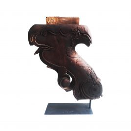 Chainese Wood Carving