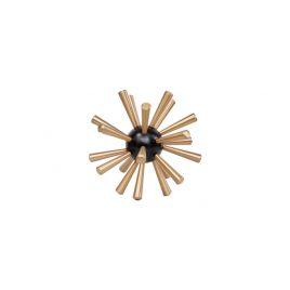 Golden Metal Star Decorative (L)