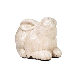 Bailey Rabbit Ceramic