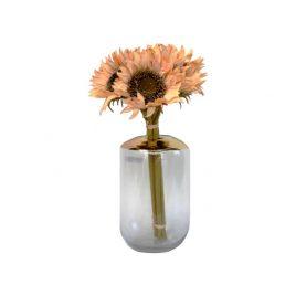 Beige Country Sunflower