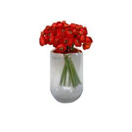 Red Mini Rose