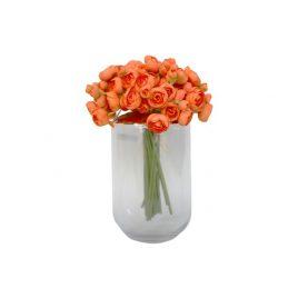 Orange Mini Rose