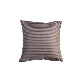 Smoke Grey Pillow