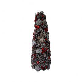 Pine Nut Christmas Tree