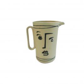 Madam Pastis Ceramic Vase (S)