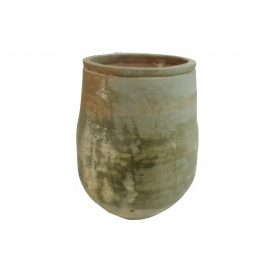 Natural Textured Pottery (M)